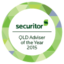SEC QLD Adviser of the Year