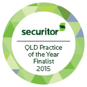 SEC QLD Practice of the Year Finalist